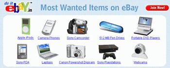 ClickSpring Ad Example
