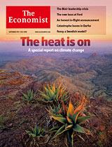 green economist