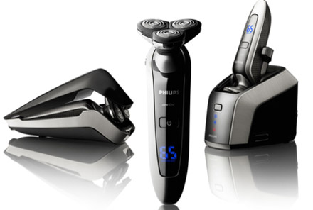 Philips 1095 Arcitec Rotary Shaver